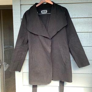 Windsor Store Black Jacket Size Large